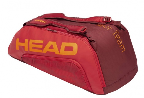 HEAD Tour Team 9r Supercombi rot