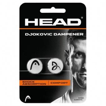 Head Vibrationsdämpfer Djokovic