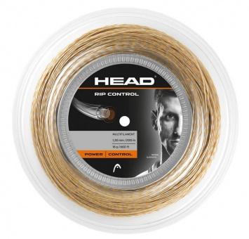 Head Rip Control 200m natur Tennissaite