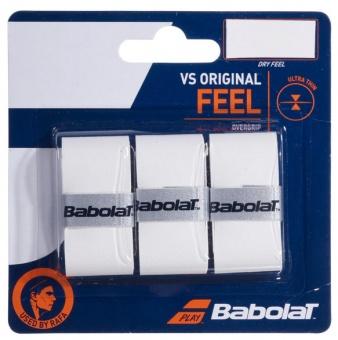 Babolat VS Original 3er weiss