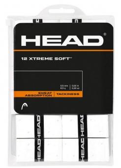 Head Xtremesoft Overgrip 12er Pack